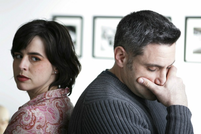 Pain of Divorce